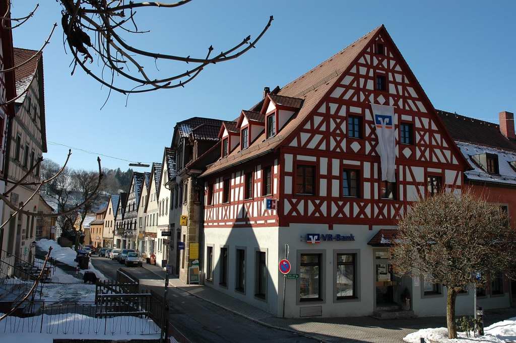 Cafe Am Park Forchheim